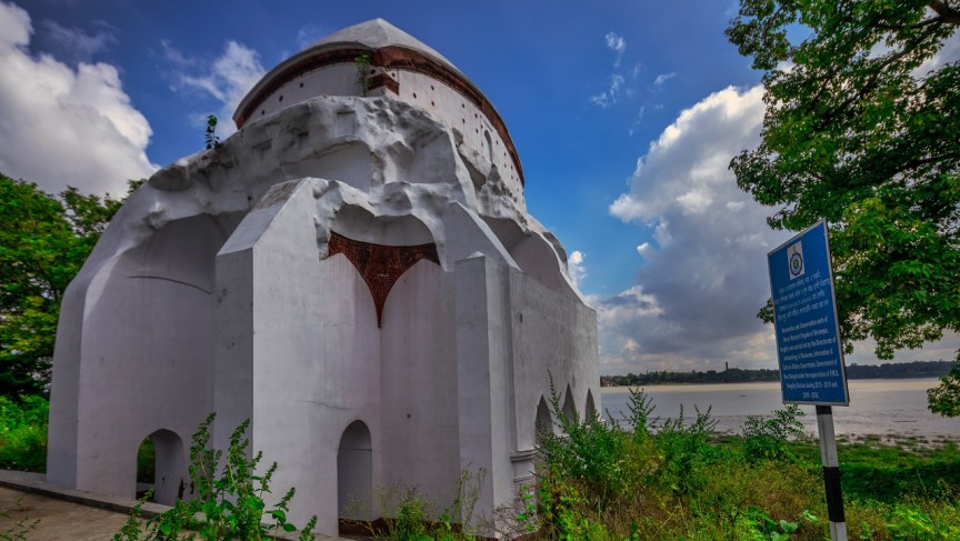 Serampore a day trip destination from Kolkata