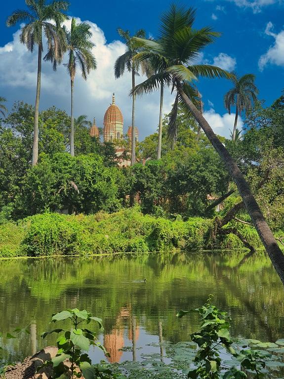 Mahishadal Rajbari A day trip from Kolkata