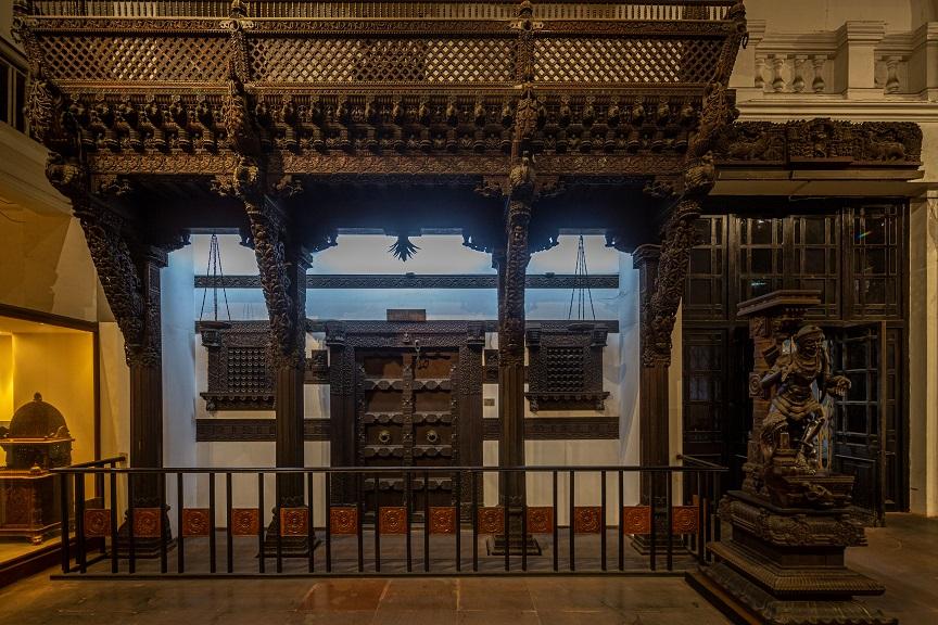 Indian Museum in Kolkata