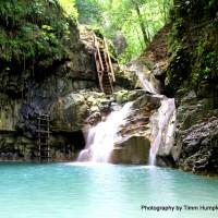 """""""27 Waterfalls of Damajagua"""""""
