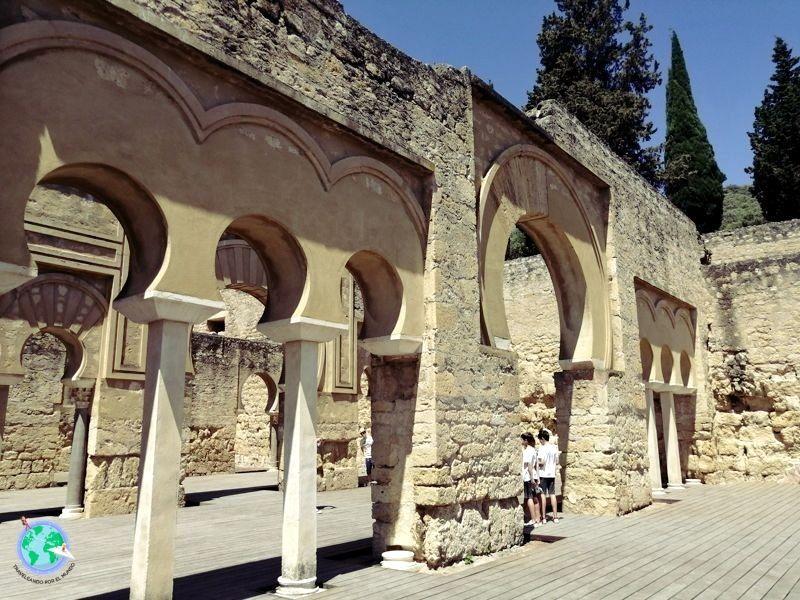 Edificio basilical.