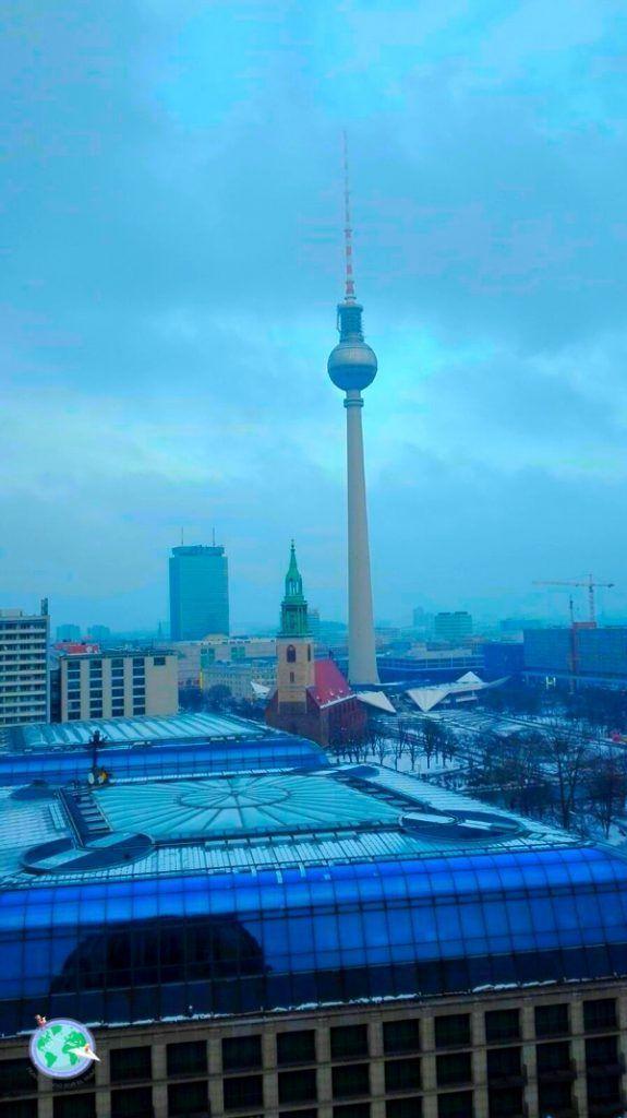 5 imprescindibles de Berlín