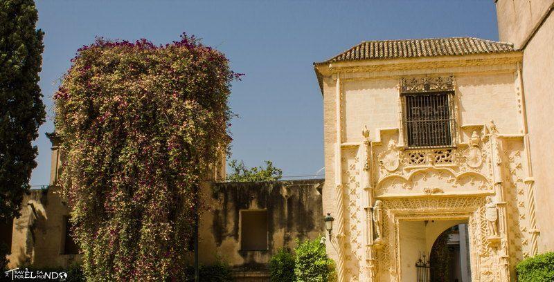 Catedral, Giralda y Real Alcázar de Sevilla