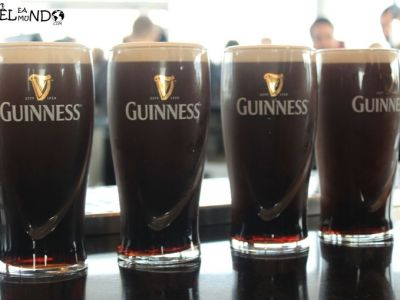 Información básica sobre Dublín