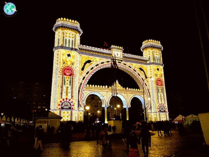 Feria de Abril (Sevilla)