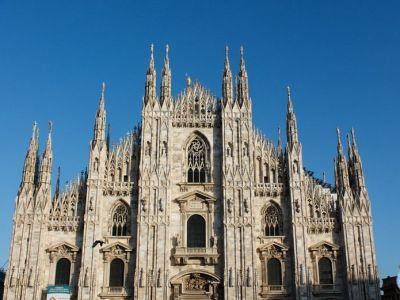 Minigalería de Milán