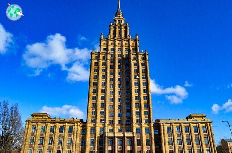 Torre de Stalin