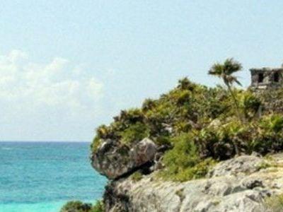 Excursiones por la Riviera Maya