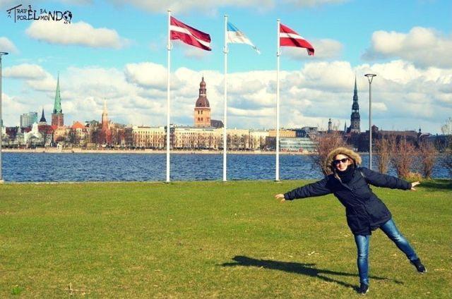 Como disfrutar de Riga