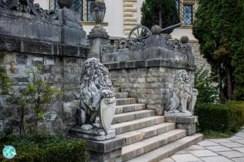 El Castillo de Peles
