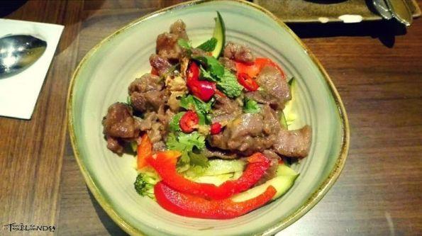 comida en kimmade