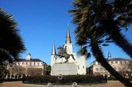 New Orleans Spring Break Destinations 2018 French Quarter