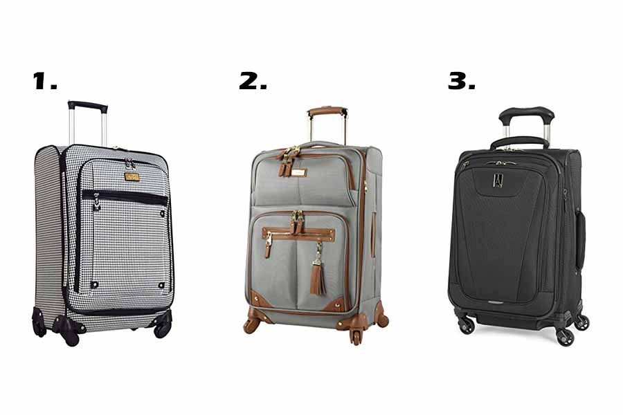 Picking the Right Suitcase