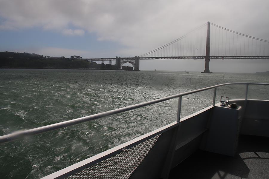 San Francisco Weather