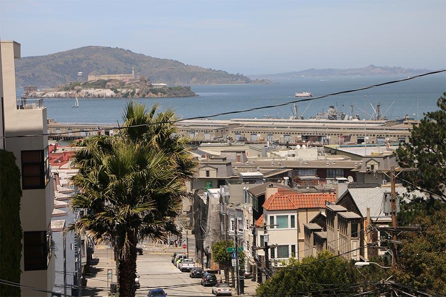 Good Neighborhoods of San Francisco