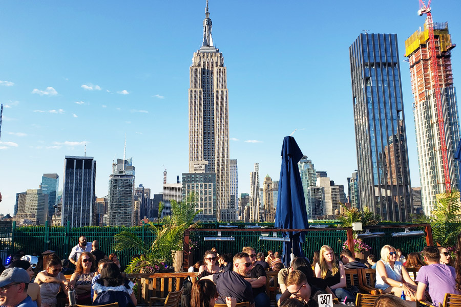 NYC Best Observations Decks and Views