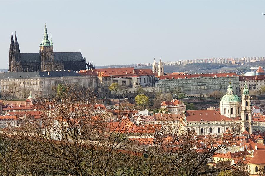 Best Spring trips to Europe Prague