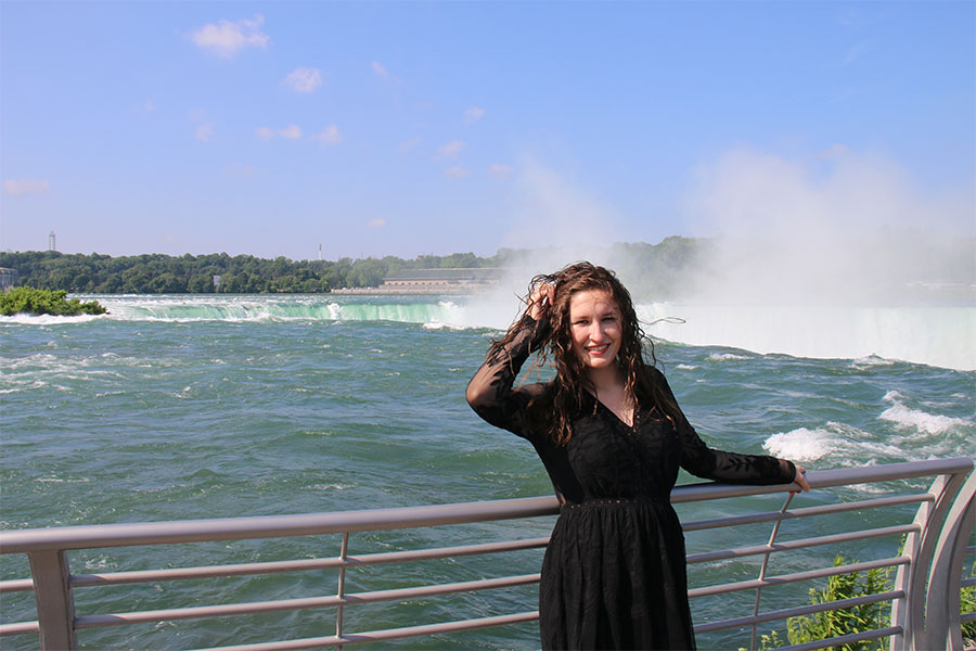 What to Wear in Niagara Falls in the Summer