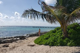Beautiful Views next in Costa Maya, Mexico