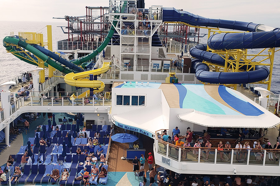 Carnival Cruise Or Norwegian Which One Should You Pick Travel Eat Blog