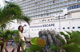 Norwegian Escape Cruise Ship Review