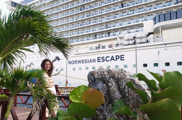 Norwegian Escape Cruise Ship Review