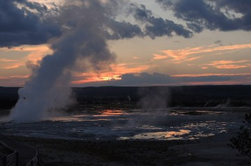 Best Things to Do at the Yellowstone National Park