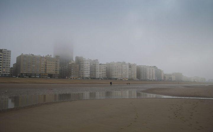 Ostend, Belgium Oostende
