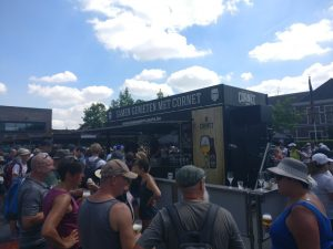 Great Breweries Marathon