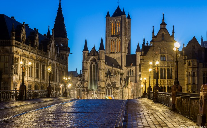 Ghent, Belgium - Mike Clegg - Travelanddestinations