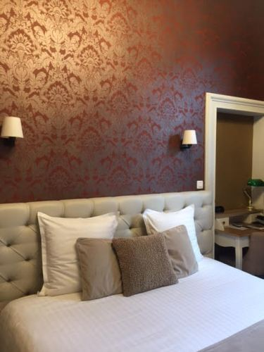 Hotel Huys van Steyns Tongeren