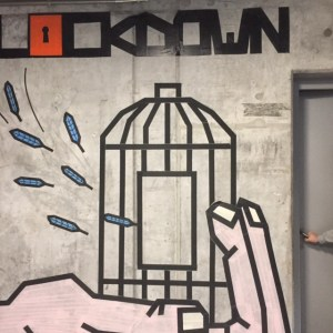 Escape Room Lockdown Gent
