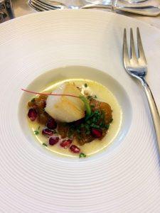 Restaurant Prefectenhuis Oostende