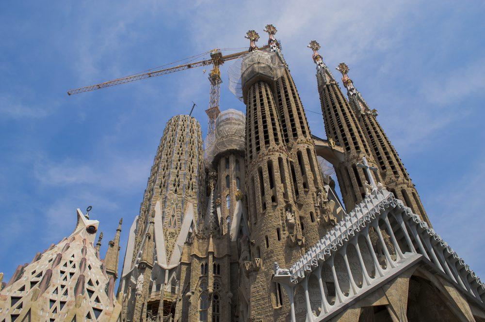 7x doen in Barcelona