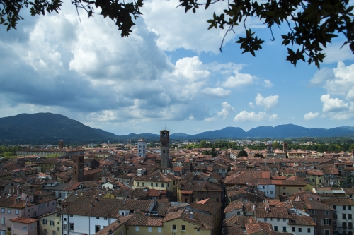 What to do in Lucca