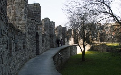 Visit The Gravensteen in Ghent (Belgium)