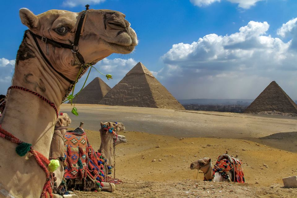 4 Days Cairo Tour Package