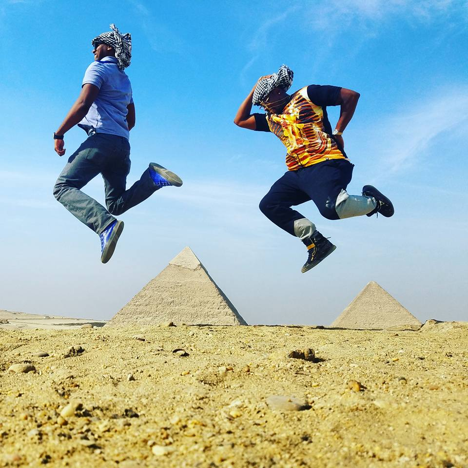 5 Days 4 Nights Egypt Holiday Package to Cairo
