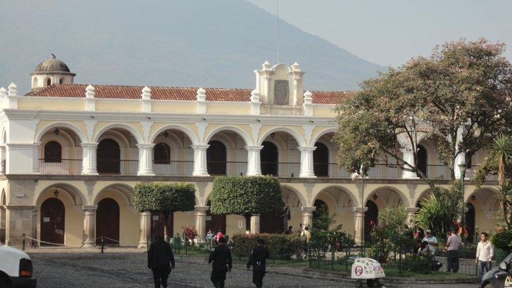 Executive Guatemala