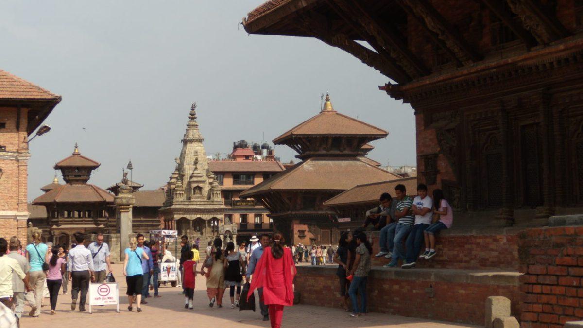 City tours of Nepal