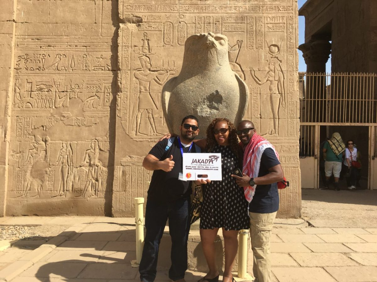 Top Egypt Attractions