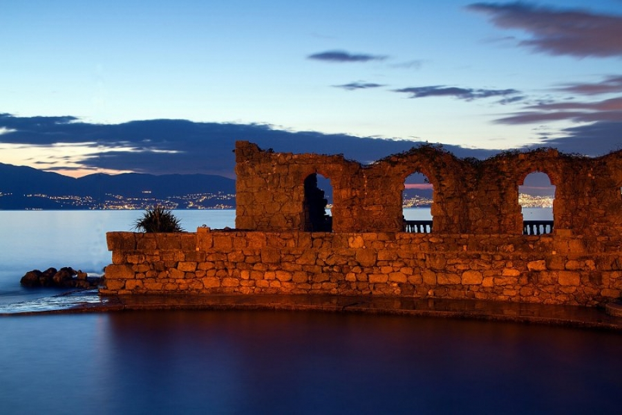 Kvarner and the islands in medievial times