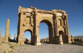 The Roman cities of Algeria2