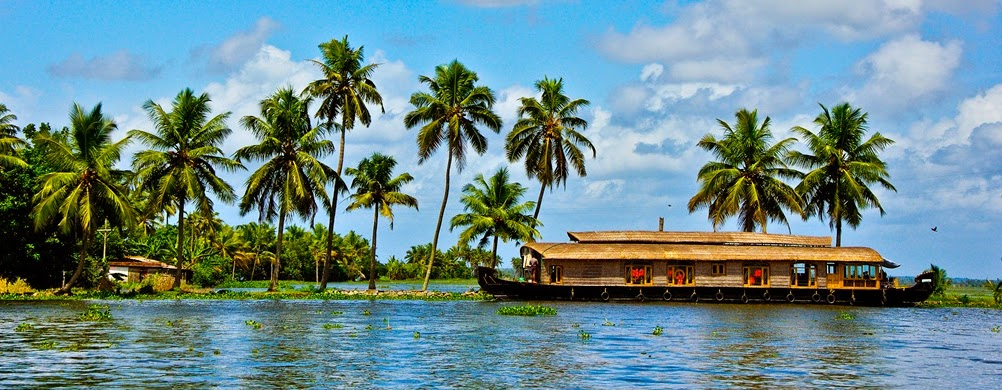 India Inbound – Magical Backwaters !! Kerala 7 nts 8 days