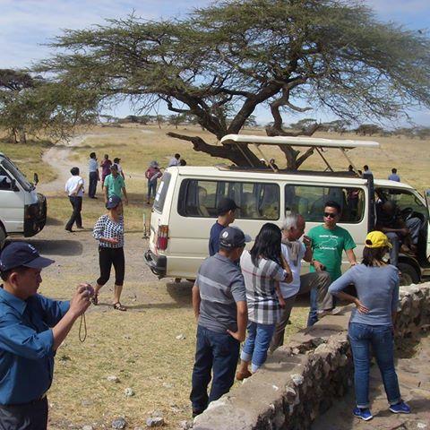 7 Days 6 Days- Masai mara, Lake Nakuru, Samburu & Aberdare