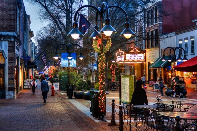 15 Best Places To Live In Virginia Traveleering