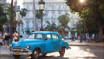 The dazzling new makeover of Havana streets | Traveler's Life