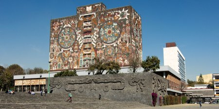 Take A Mexico City Culture Tour | Marriott Bonvoy Traveler