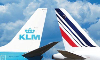 Air France-KLM Flying Blue