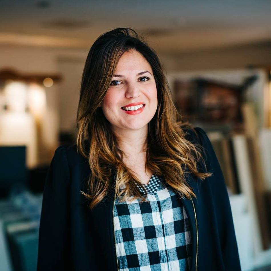Silvia Orlandi interior designer